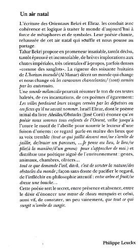 Index Of Livres